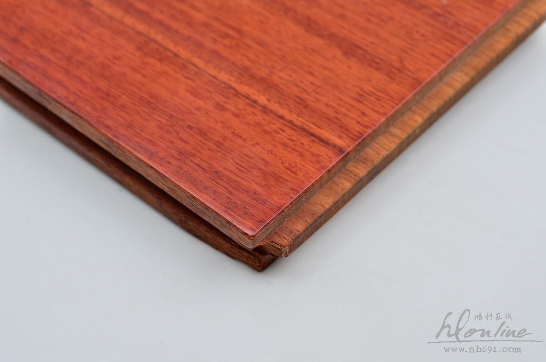 红木地板 实木地板 缅甸大果子木地板  (5).JPG
