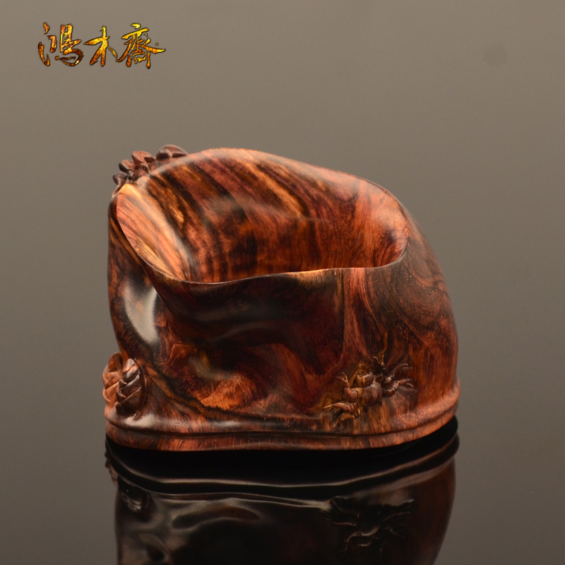 百吉雕刻海南黄花梨系列