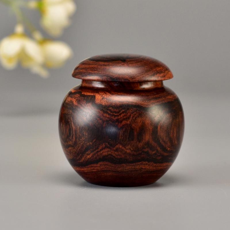 鸿木斋 海黄黄花梨把件鸿款雕刻茶叶罐H7109 (1).JPG