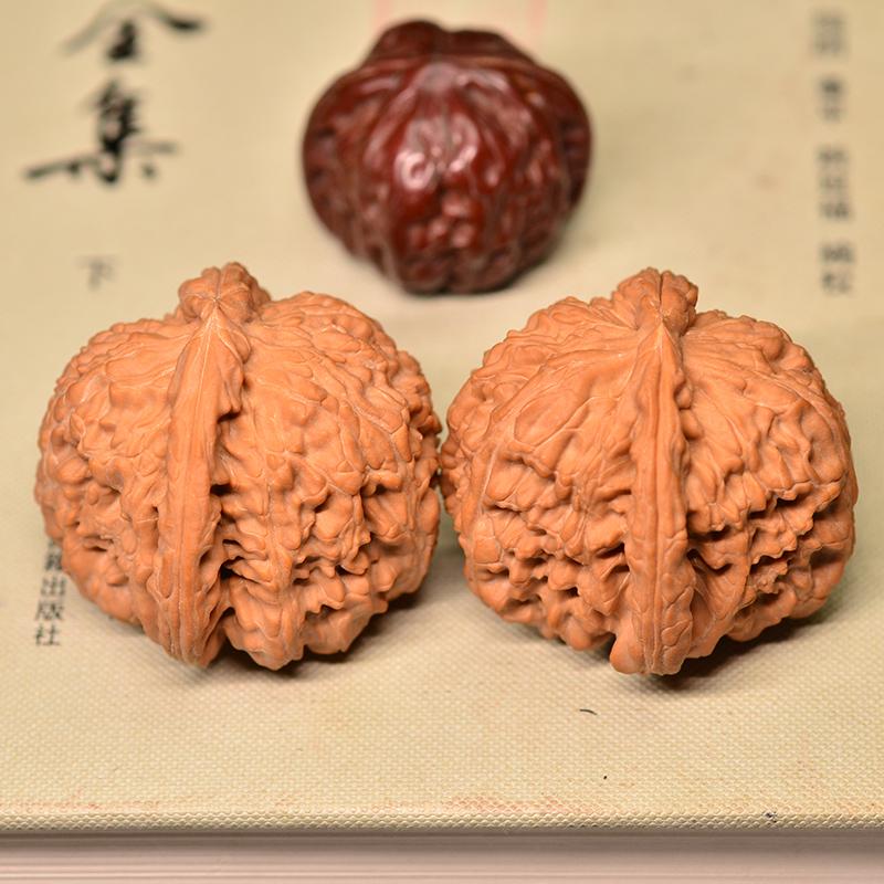 白狮子头闷尖45精对涞水文玩核桃老树孤品HT55 (9).JPG