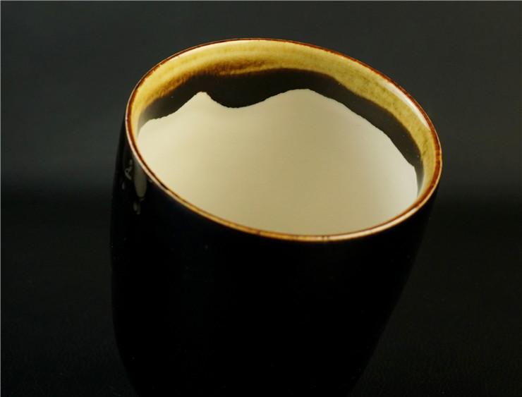 鸿木斋 日式茶具 日本回流昭和时期夫妻杯 孤品CJ280 (6).jpg